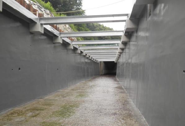 コンクリート補修・補強